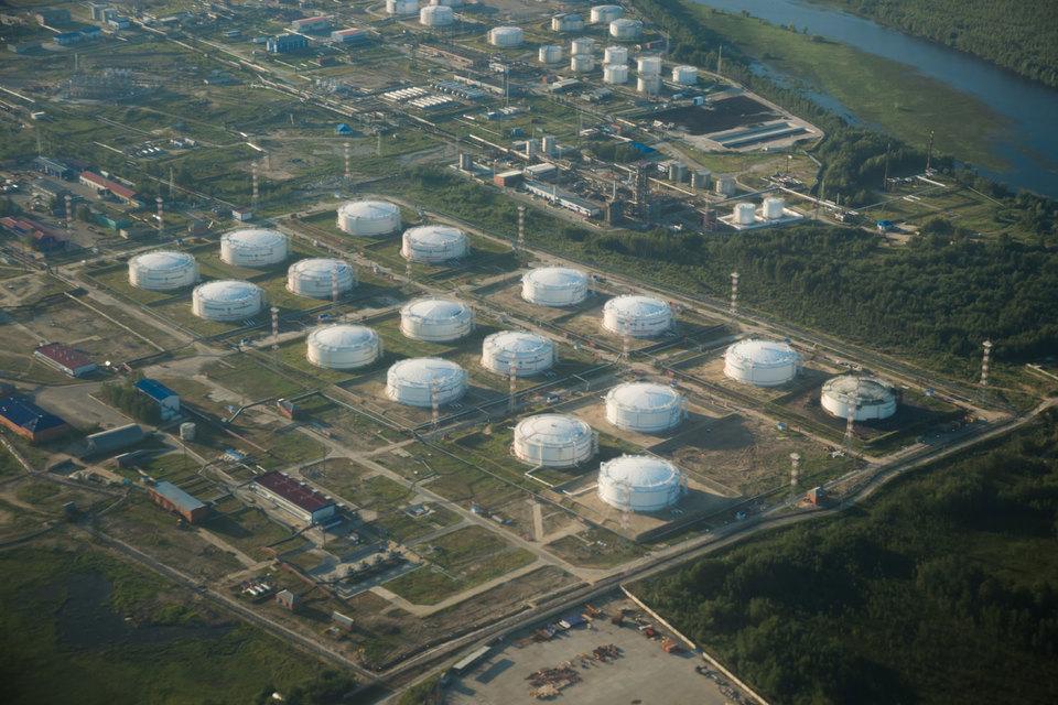 Закон обНДД для нефтяной ветви внесут в Государственную думу доконца мая