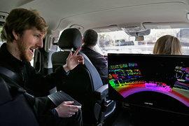 Luminar привлекла финансирование на сумму $36 млн