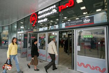К строительству комплекса в транспортно-пересадочном узле «Хорошевская» инвестор может приступить уже летом