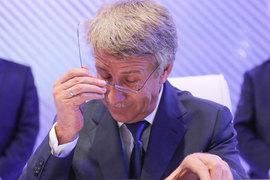 Ранее Михельсон говорил, что компания заинтересована в покупке средне- и малотоннажных СПГ-заводов «Криогаза»