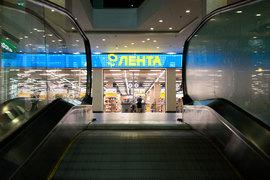 «Лента» сообщила о снижении трафика и продаж в сопоставимых магазинах