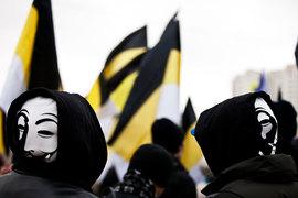 На постсоветском пространстве, отмечают эксперты, относительно низкий уровень насильственного антисемитизма