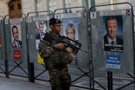 Выборы во Франции «гораздо важнее Brexit», сказал FT стратег JPMorgan Asset Management Венсан Жювенс