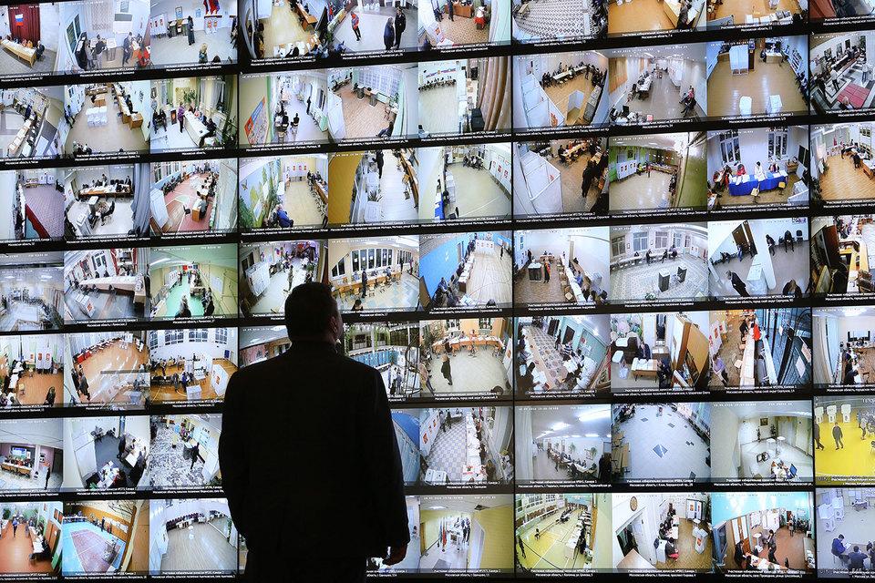 Интеллектуальное видеонаблюдение позволяет не только контролировать, но и оптимизировать процессы