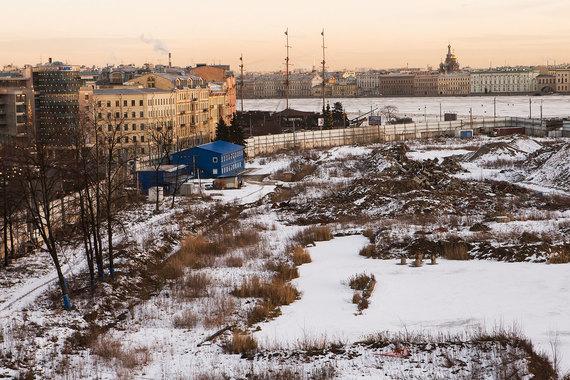 normal 1h2 Подряд на строительство судебного квартала и жилья для судей получило Ремонтно строительное управление