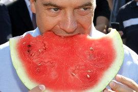 Фонды однокурсника Медведева оказались крупнейшими благотворителями страны