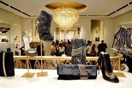 Культовый обувной бренд Jimmy Choo популярен среди голливудских знаменитостей