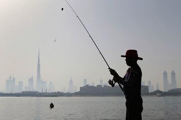 Бывшая рыбацкая деревушка намерена к 2020 г. проводить все возможные государственные операции и транзакции с помощью технологии блочных цепей