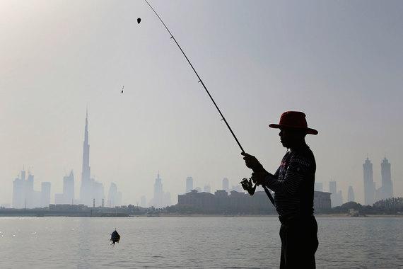 Дубай построит свою экономику на основе блокчейна