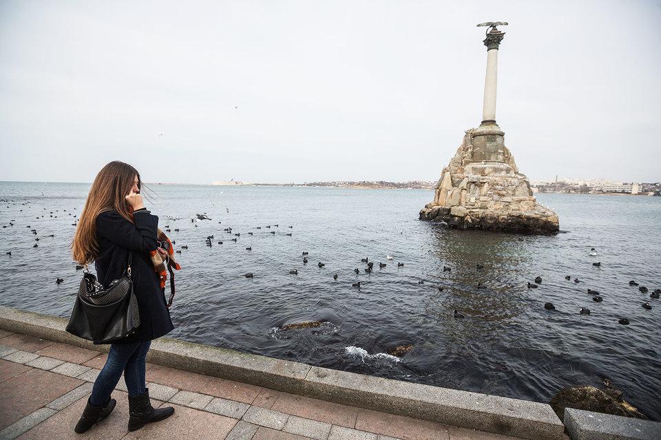 Стоимость минуты разговора в Крыму составляет 9,95 руб. за минуту