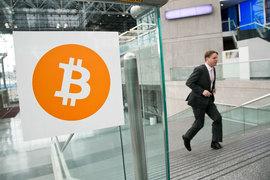 Лидером рынка криптовалют остается биткоин