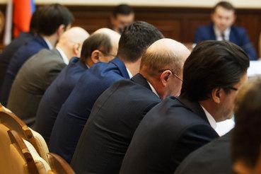 Количество чиновников, уволенных со службы за коррупционные нарушения, за год увеличилось в 3 раза
