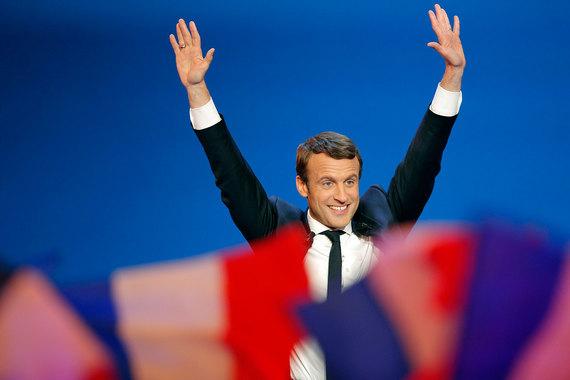 Евро укрепился до $1,0937, акции французских банков подорожали на 8–10%
