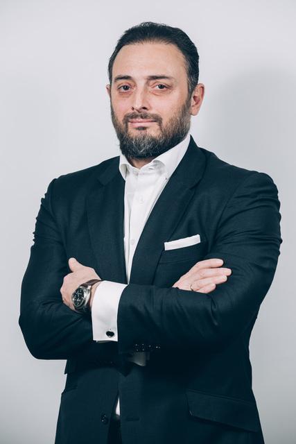 генеральный директор Леван Васадзе
