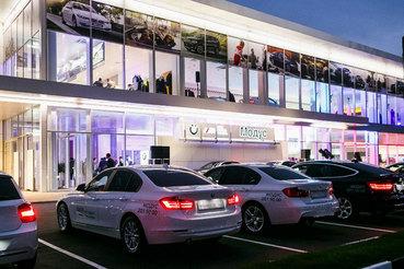 Сбербанк может получить контроль в автодилере «Модус»