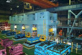 Завод «Альфа автоматив техноложиз» планирует в 2019 г. перенести производство с территории ЗиЛа на новую площадку в Москве