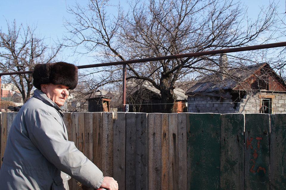 Правительство России поможет самопровозглашенной Луганской народной республике (ЛНР) поставками электроэнергии