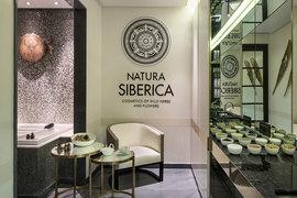 С апреля спа-процедуры и косметика Natura Siberica представлены в московском отеле Four Seasons