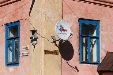 Спутниковое телевидение приносит меньше выручки, чем кабельное или IPTV