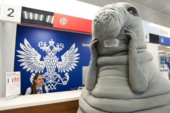 Проект закона о почтовой связи застрял между правительством и Минкомсвязи