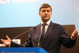 В случае ухода Железняка из Думы в Москве придется проводить довыборы