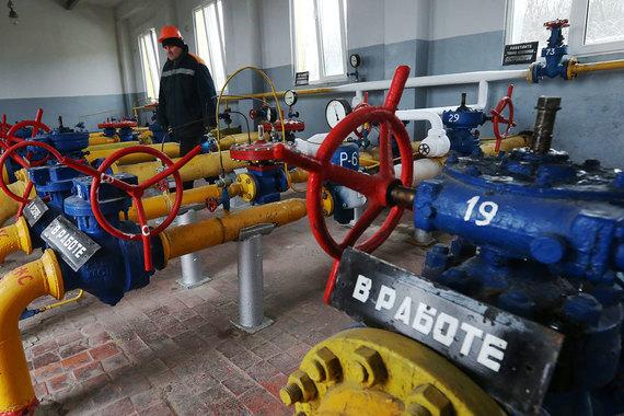«Газпром» продолжит транзит газа через Украину после 2019 года