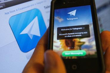 Дуров позволит ботам принимать платежи своих пользователей