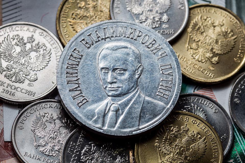 Президент Владимир Путин одобрил предложение о выплате госкомпаниями дивидендов в размере «в основном» 50%