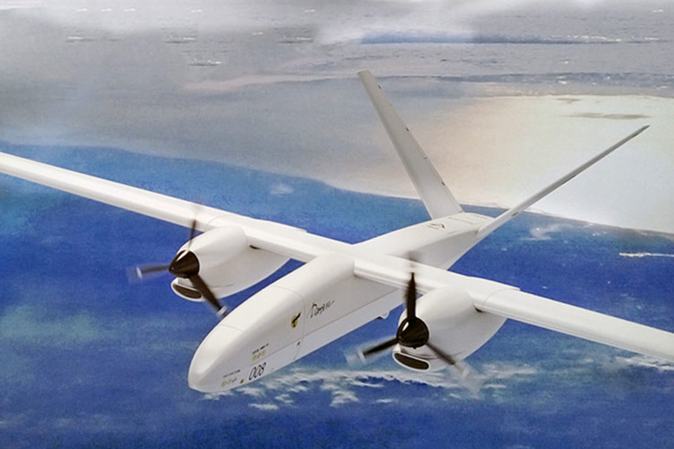 Проекту военного беспилотного летательного аппарата «Альтаир» нехватило снобжения деньгами