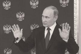 Напоминание Путина о вето показывает, что законопроект о сносе еще не прошел окончательное согласование