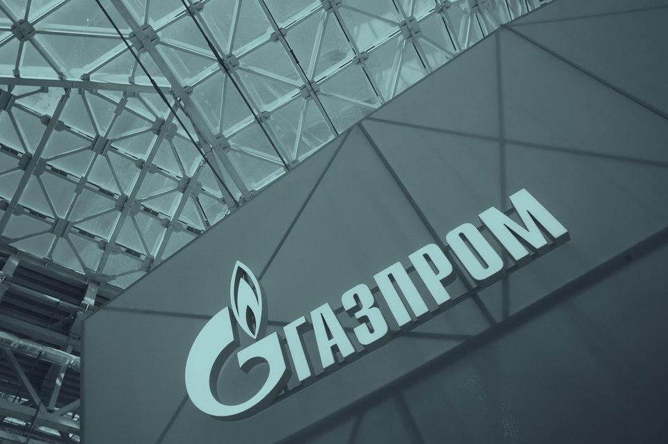 «Газпром» заработал 1 трлн руб. чистой прибыли за прошлый год