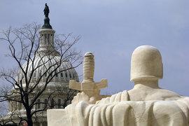 В конгресс США в четверг поступило предложение продлить дедлайн принятия нового бюджета