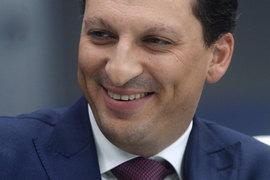Кирилл Шамалов мог заработать $2,21 млрд на акциях «Сибура»