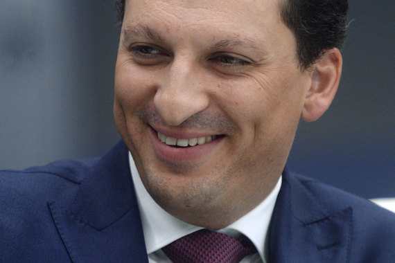 Кирилл Шамалов мог получить $2,21 млрд за акции «Сибура»