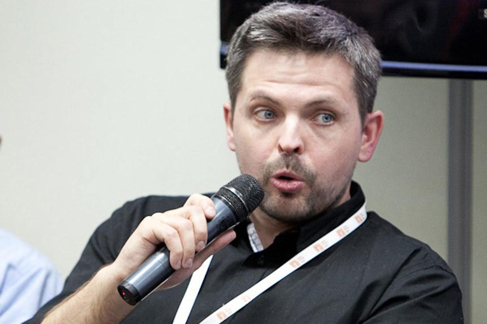 Главный редактор «Дождя» Роман Баданин уезжает учиться в США