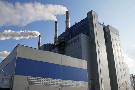 «Газпром энергохолдинг» может полностью перевести свою ГРЭС в Ростовской области на газ