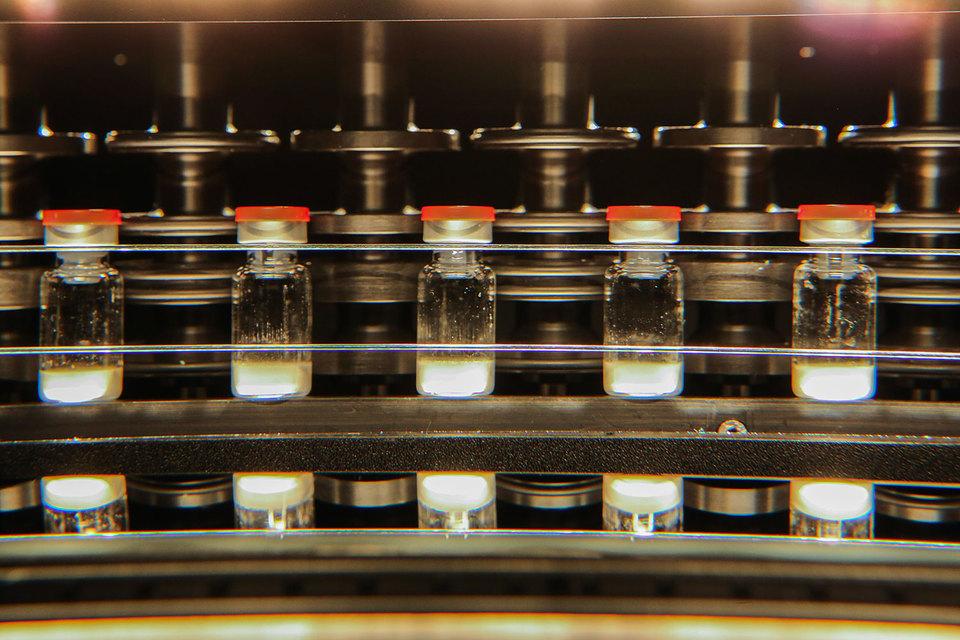 ГК «Р-фарм» Алексея Репика – крупнейший поставщик лекарств по госконтрактам