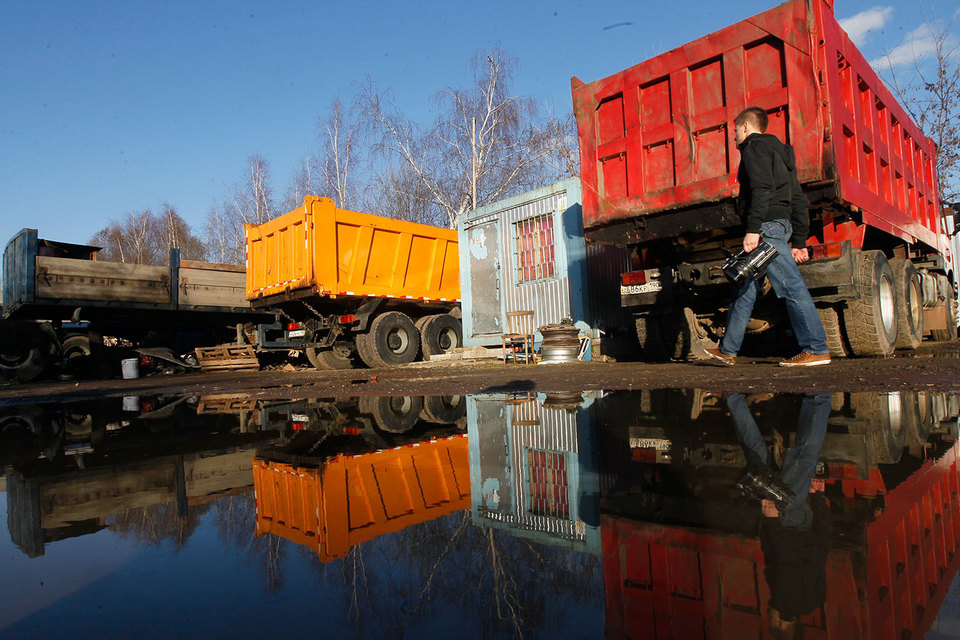 Градостроительно-земельная комиссия Москвы одобрила проект планировки территории на 23,4 га в Хорошево-Мневниках