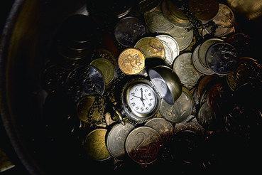 Возможно, менеджерам госкомпаний придется несколько лет ждать выплаты бонусов
