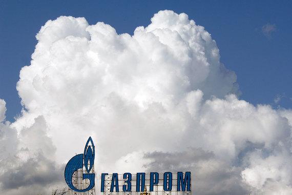 «Газпром» заработал триллион
