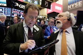 Избрание президентом США Дональда Трампа радикально изменило настроения инвесторов
