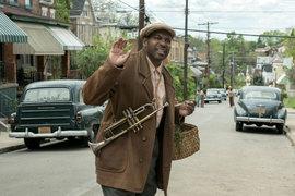 Дензел Вашингтон не получил за эту роль «Оскара», но у него и так есть уже два