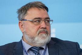 Руководитель ФАС Игорь Артемьев