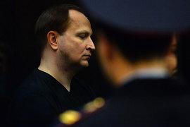 Денис Сугробов уже провел за решеткой три года, еще 19 ему предстоит провести по приговору