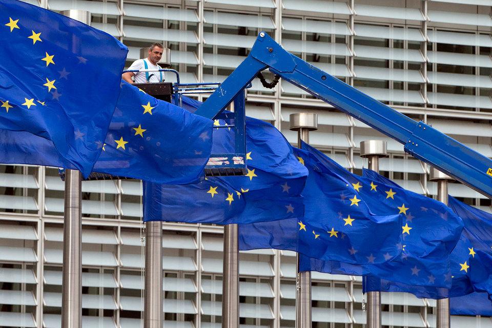 Переговоры о Brexit, по замыслу лидеров ЕС, будут проходить в несколько этапов