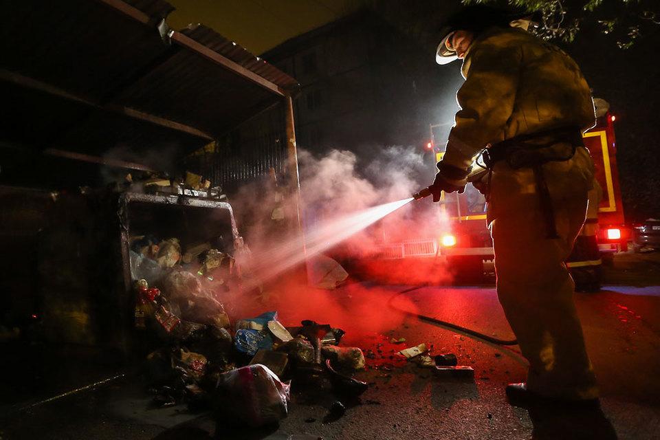 «Ростех» предлагает зарабатывать на сжигании мусора
