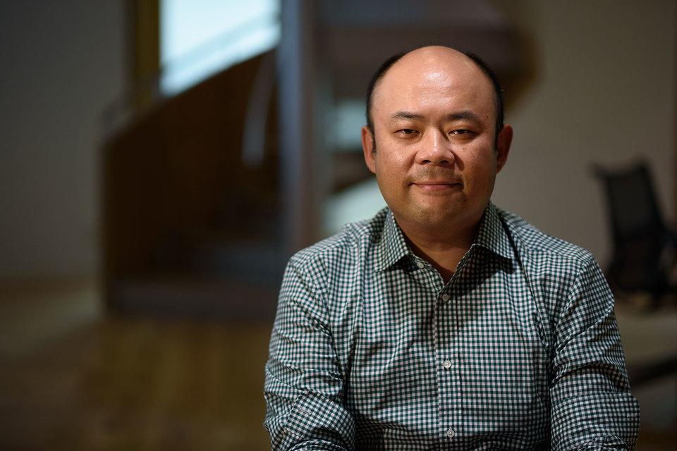 Тайдзо Сон, технологический инвестор, основатель Mistletoe и GungHo