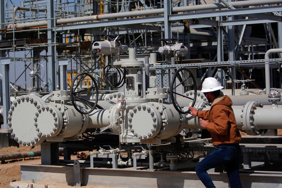 Ирак активизировал свои продажи на фоне роста собственного производства в последние годы