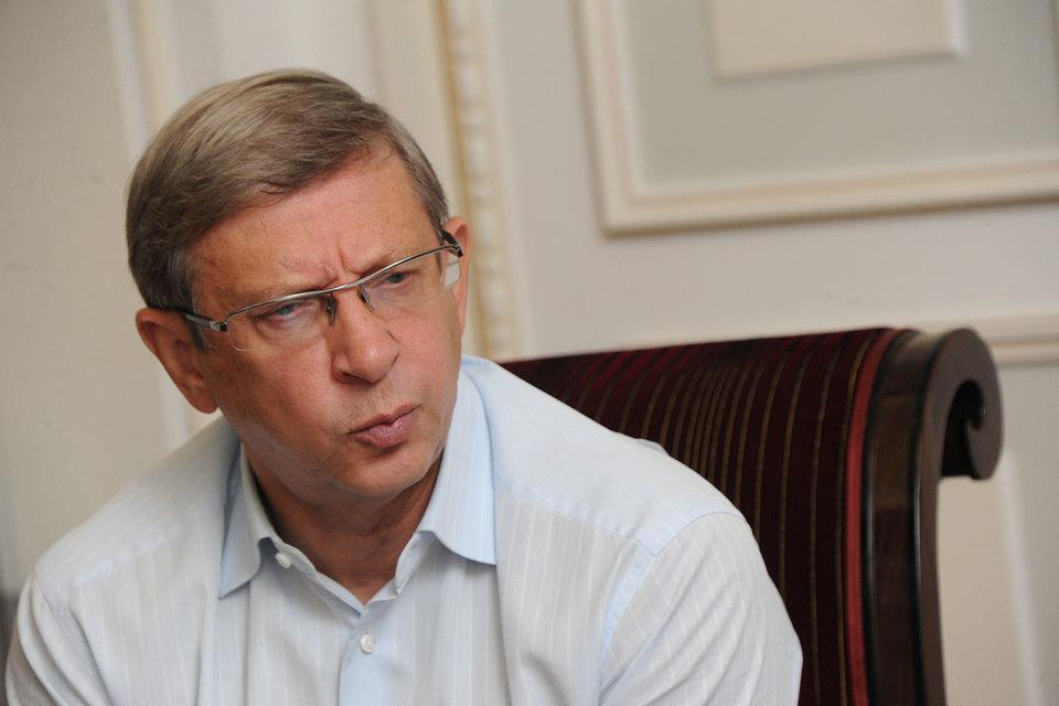 Уполномоченный «Роснефти» разъяснил иск кАФК «Система»