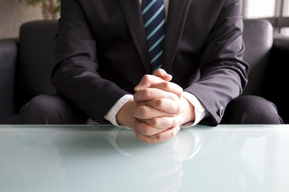 Заместитель не должен бояться бросить боссу вызов